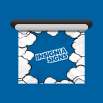 Insignia Signs - Printing Service