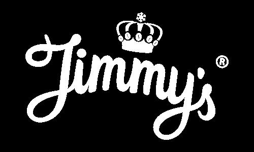 Jimmy's Logo White